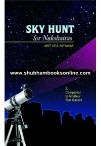 Sky Hunt for Nakshatras