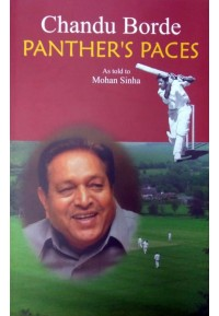 Panther's Paces Chandu Borde