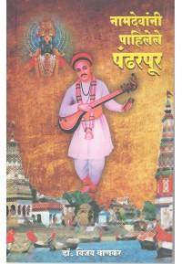 Namdevani Pahilele Pandharpur - नामदेवांनी पाहिलेले पंढरपूर