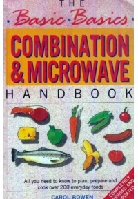Combination And Microwave