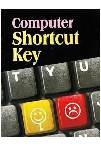 Computer Shotcut Key - कॉम्प्युटर शॉटकट की