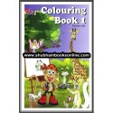 Colouring Book 1