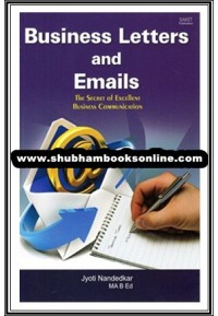 Business Letters And Emails