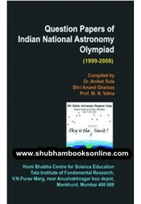 Question Papers Of Indian National Astronomy...