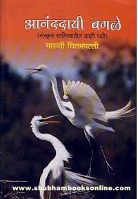 Ananddayi Bagale - आनंददायी बगळे