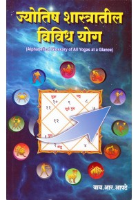 Jyotish Shastratil Vividha Yog - ज्योतिष शास्त्रातील विविध योग